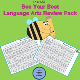 NwEa Map Reading Skills Review Set 1