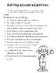 First Grade Level Summer Packet (B)