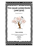 First Grade Leveled Books: Level G - Set 1