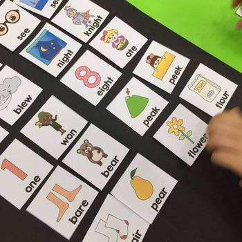 First Grade Literacy Activities HUGE BUNDLE