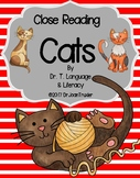 Close Reading: CATS