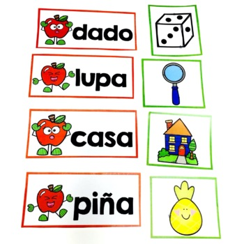 First Grade Literacy Centers Spanish September Centros de lectura primer grado