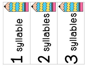 First Grade Literacy Centers for September