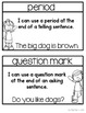 First Grade Literacy Lessons