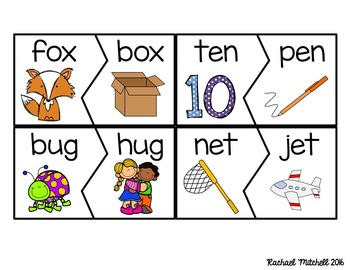 First Grade Literacy Stations for the Entire Year- Aligned to Common Core