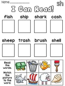First Grade Morning Work Literacy Centers MEGA Bundle Part 2