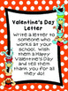 First Grade Literacy Stations for February