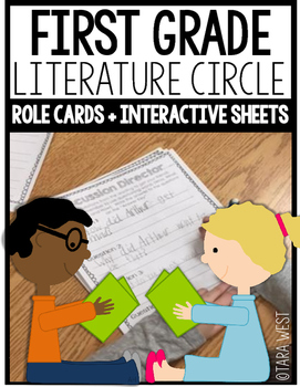 First Grade Literature Circles