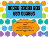 First Grade MAP Review