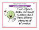 """First Grade MATH Common Core """"I Can"""" Classroom Posters and Statement Cards"""