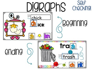 First Grade MEGA ELA Curriculum for Google Classroom