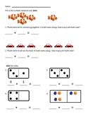 First Grade Math - Basic Addition/Subtraction