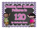 First Grade Math Centers (Envision Math Topic 7)