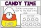 First Grade Math Centers October