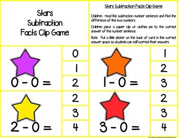 First Grade Math Centers--September
