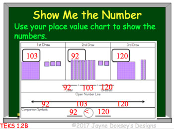 First Grade Math Foundations of Numbers to 120