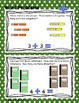 First Grade Math {Going Back to School} Word Problems Comm
