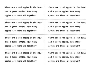 First Grade Math Journal Prompts For The Year By First Grade Fanatics
