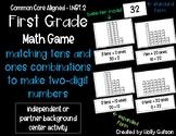 Breaking Tens in 2-Digit Numbers - Math Game