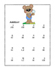 First Grade Math Printable Worksheets-Bundle of 12 Sets-No Prep Charmers 1
