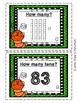 First Grade Math Review Scavenger Hunt