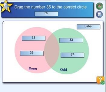 First Grade Math Review