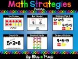 First Grade Math Strategies