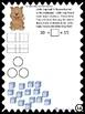 First Grade Math Thinker #1