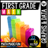 First Grade Math: Graphs and Data