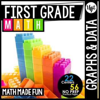 First Grade Math: Graphs and Data