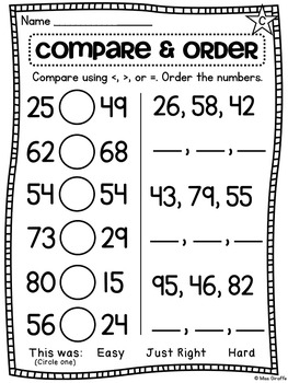 Original on skip counting by 3 worksheet