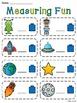 First Grade Math Unit 14 Measurement
