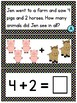 First Grade Math Unit 3 Addition to 10