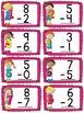 First Grade Math Unit 5 Subtraction