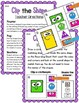 First Grade Math Units BUNDLE  {CCSS Worksheets, Centers, Activities}