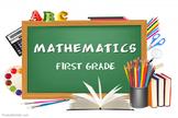 First Grade Mathematics