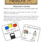 First Grade: Measure It!