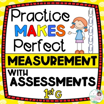 First Grade Measurement