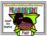 First Grade Measurement: Interactive Mathematics Journal