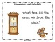 First Grade Measurement and Data Daily Math Questions