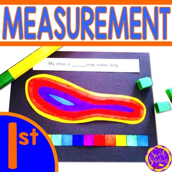 First Grade Measurement and Comparing Length