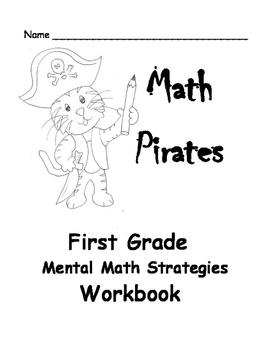 First Grade Fluency Practice Workbook:  8 Strategies 25 pgs