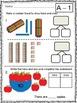 First Grade Math Module 4 Quick Checks