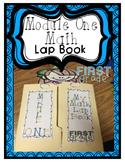 First Grade Module One Math Lap Book