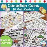 Canadian Coin Money Centres