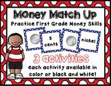 First Grade Money Sort