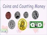 First Grade Money Unit