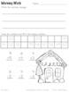 First Grade Morning Work Pack 1 (August-December)