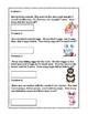 First Grade Morning Work Printables-Easter Theme-Covers 4 CCSS