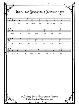 First Grade Music Lesson Plan {Day 2}